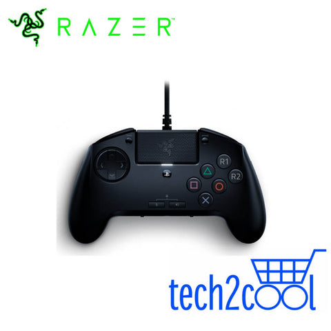 Razer Raion Fightpad Wired Gaming Controller for PS4