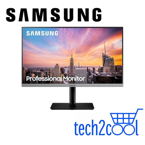 Samsung LS27R650FDEXXS 27-In IPS Full HD Monitor
