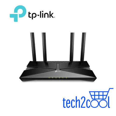 TP-Link Archer AX10 AX1500 Dual Band WiFi 6 Router