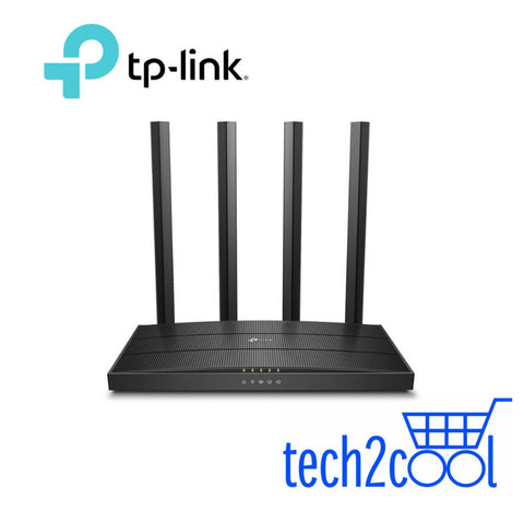 TP-Link Archer C80 AC1900 Wireless MU-MIMO WiFi Router