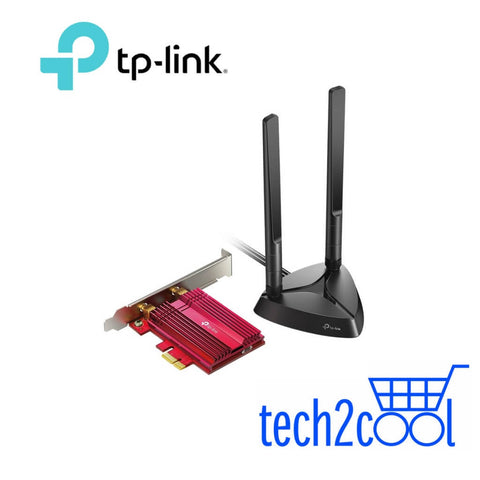 TP-Link Archer TX3000E AX3000 WiFi 6 Bluetooth 5.0 PCIe Adapter
