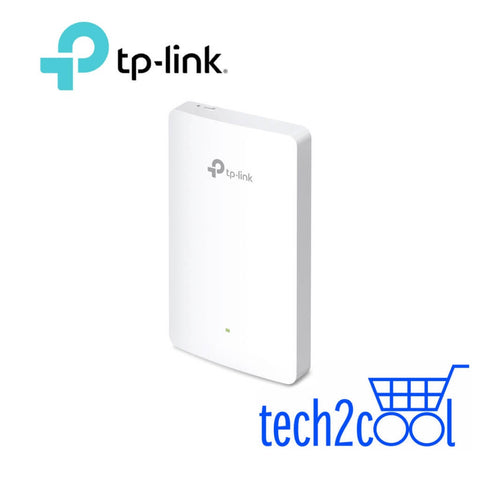TP-Link Omada EAP225-Wall AC1200 Dual Band Wall-Plate Access Point