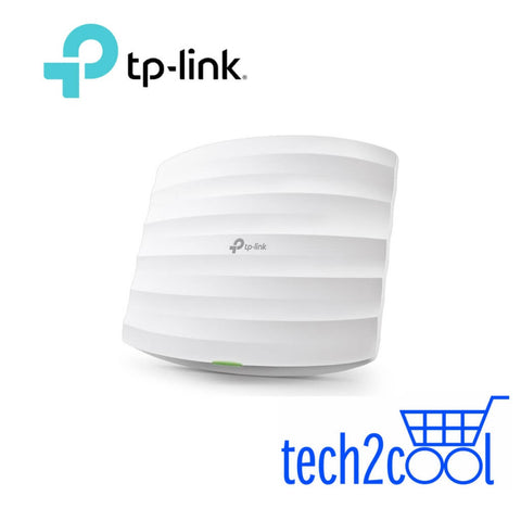 TP-Link EAP225 AC1350 Dual Band Gigabit Ceiling Mount Wireless Access Point