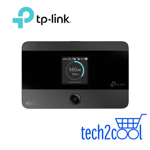 TP-Link M7350 N150 4G LTE Mobile Single Band WiFi Router