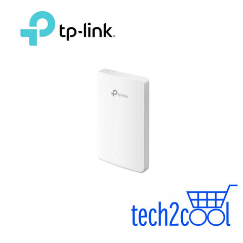 TP-Link Omada EAP235-Wall AC1200 Dual Band Wall-Plate Access Point