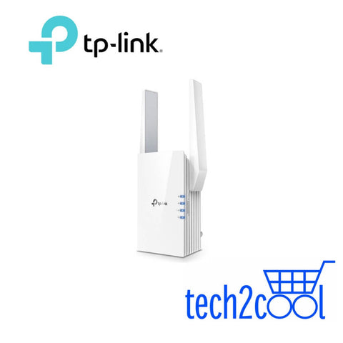 TP-Link RE505X AX1500 Dual Band WiFi 6 Range Extender