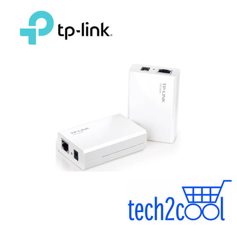 TP-Link TL-POE200 Power over Ethernet Adapter Kit