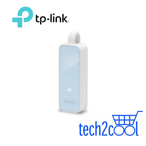 TP-Link UE200 USB 2.0 to 100 Mbps Ethernet Network Adapter