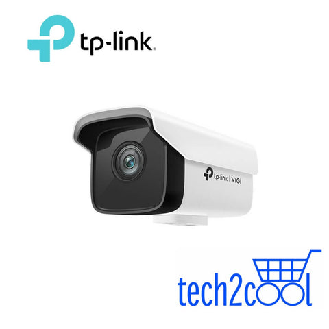 TP-Link VIGI C300HP-4 3 MP Bullet Outdoor Security Network Camera