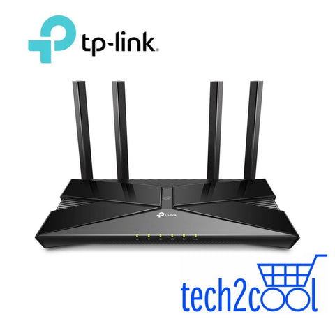 TP-Link Archer AX50 AX3000 Dual Band Gigabit WiFi 6 Router