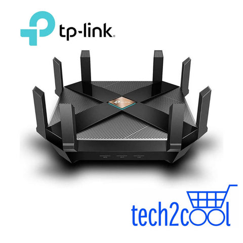 TP-Link Archer AX6000 Next-Gen WiFi Router