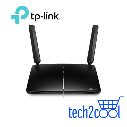 TP-Link Archer MR600 AC1200 Wireless Dual Band 4G Plus Cat6 Gigabit Router