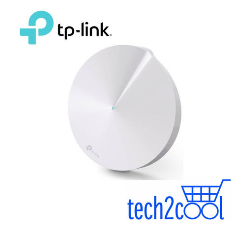 TP-Link Deco M5 AC1300 Dual Band Home Mesh WiFi System 1-Pack