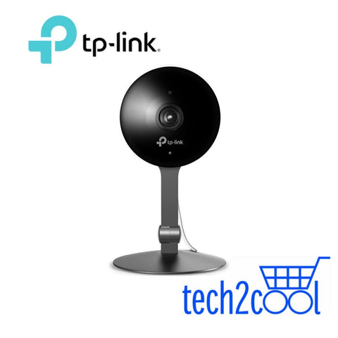 TP-Link Kasa KC120 Cam Smart Home Security Indoor Camera