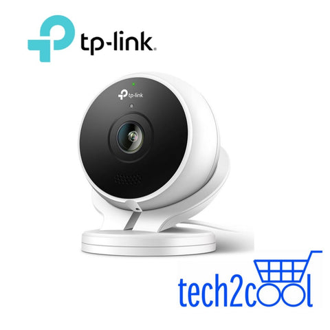 TP-Link Kasa KC200 Cam Smart Home Security Outdoor Camera