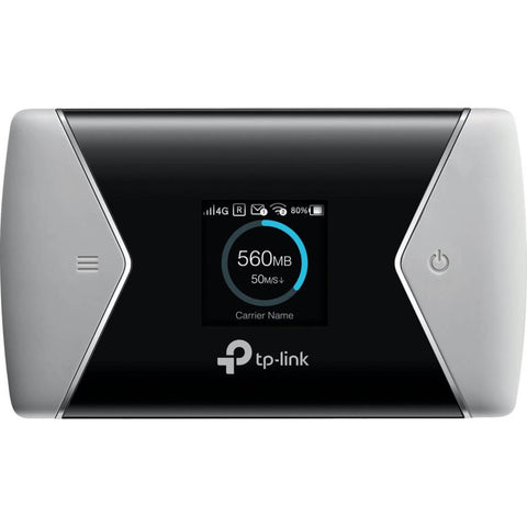 TP-Link M7650 600Mbps LTE-Advanced Mobile WiFi Router