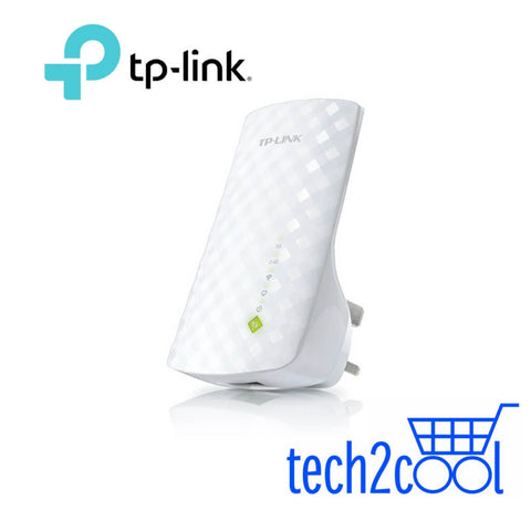 TP-Link RE200 AC750 Dual Band WiFi Range Extender