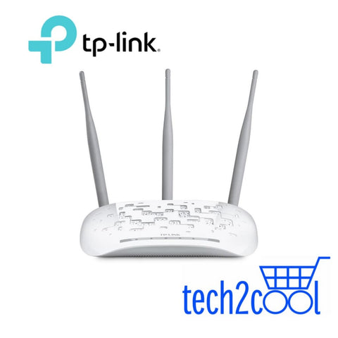 TP-Link TL-WA901ND N300 Wireless N Access Point