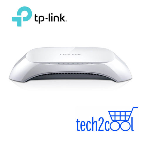 TP-Link TL-WR840N N300 Single Band Wireless N Router