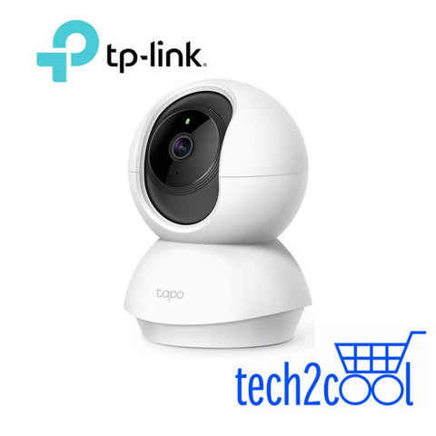 TP-Link Tapo C200 PanTilt Home Security WiFi Camera