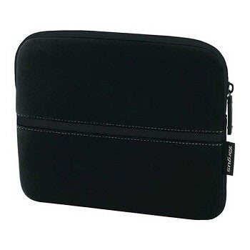 Targus 10.2-In Slipskin Peel Black Netbook Sleeve