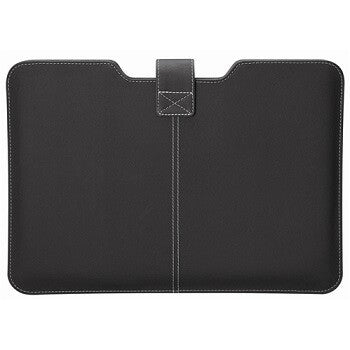 Targus 15-In Twill Jet Black Sleeve for MacBook Air