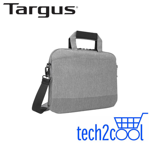 Targus TSS960GL 15.6-In Grey Citylite Pro Laptop Slipcase