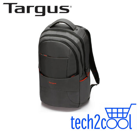 Targus TSB819 15.6-In City Intellect Grey Backpack