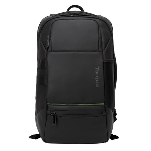 Targus TSB940AP 14-In Balance EcoSmart Black Backpack With TSA Checkpoint Friendly