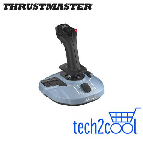 Thrustmaster 2960844 TCA Sidestick Airbus Edition for PC