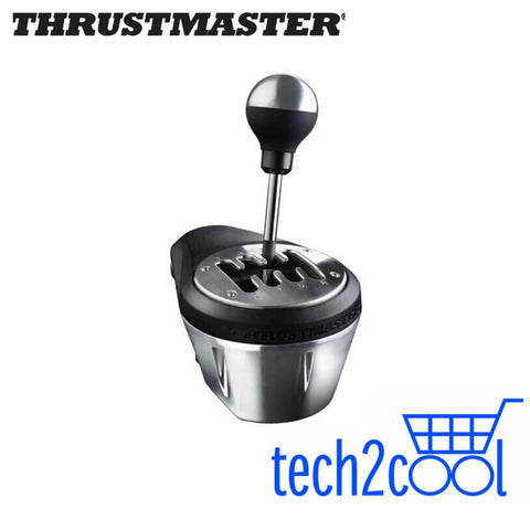 Thrustmaster 4060059 TH8A Add-On Shifter