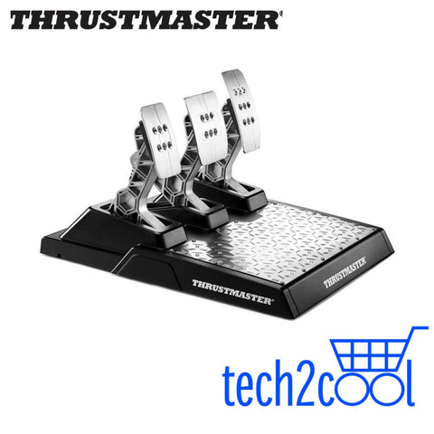 Thrustmaster 4060121 T-LCM Pro Pedals