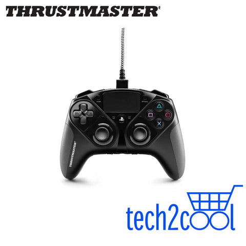 Thrustmaster 4160727 eSwap Pro Controller for PC and PS4