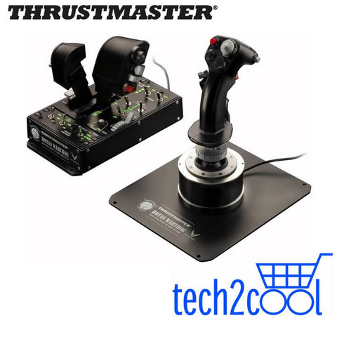 Thrustmaster 2960720 Hotas Warthog Joystick for PC
