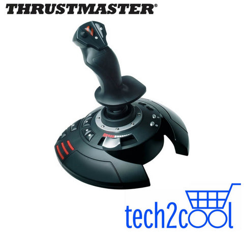 Thrustmaster 4160526 T.Flight Stick X Joystick