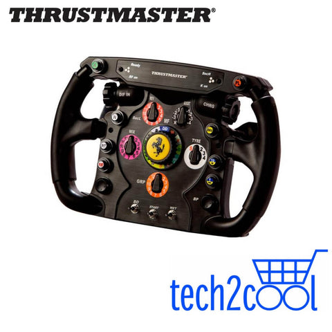 Thrustmaster 4160571 Ferrari F1 Wheel Add-On