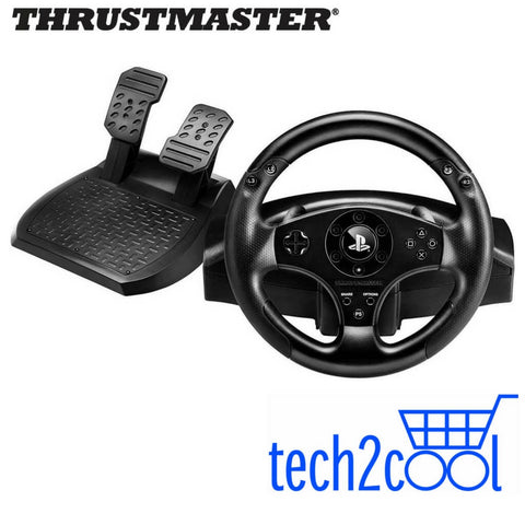 Thrustmaster 4160673 T80 Racing Wheel