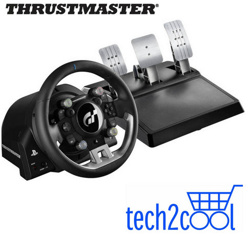 Thrustmaster 4160675 T-GT Racing Wheel