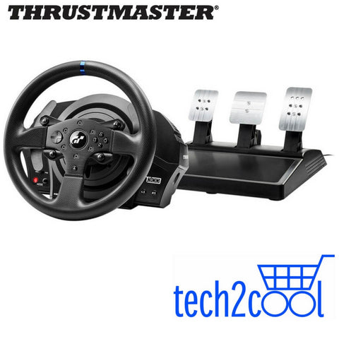Thrustmaster 4160682 T300RS-GT Racing Wheel
