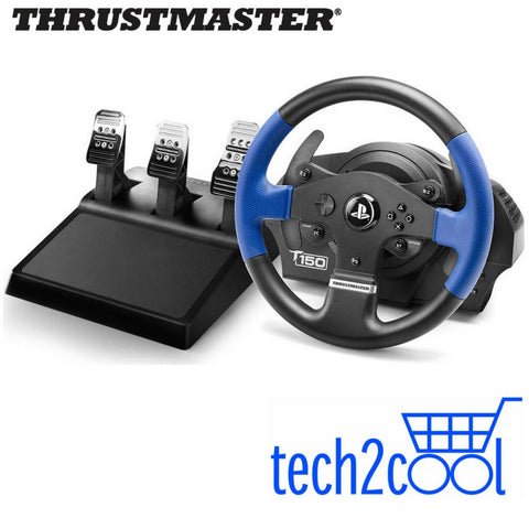 Thrustmaster 4160701 T150 Pro Force Feedback Racing Wheel