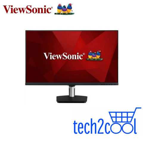 ViewSonic TD2455 24-In In-Cell 10-Point PCAP Touch IPS Full HD Display