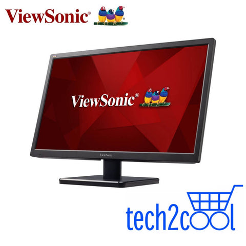 ViewSonic VA2223-H 22-In Home and Office Full HD Monitor