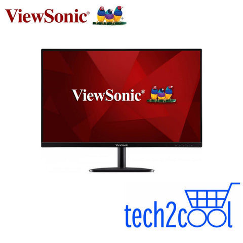 ViewSonic VA2232-H 22-In Frameless IPS Full HD Monitor