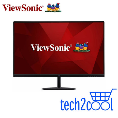 ViewSonic VA2732-H 27-In Full HD Monitor