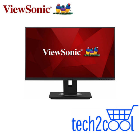 ViewSonic VG2455 24-In Advanced Ergonomics Business Monitor