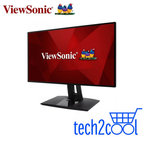 ViewSonic VP2458 24-In 100% sRGB Professional Full HD Monitor