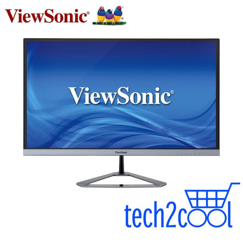 ViewSonic VX2776-SH 27-In IPS Monitor with Frameless Bezel