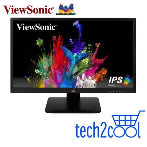 ViewSonic VA2210-MH 22-In 1080p Home and Office Monitor