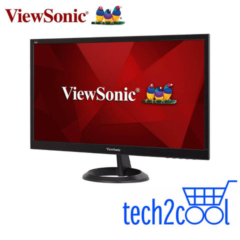 ViewSonic VA2261H-8 22-In Full HD LED Home and Office Monitor