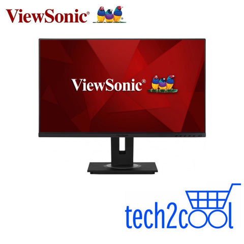 ViewSonic VG2755-2K 27-In Advanced Ergonomic Business Monitor